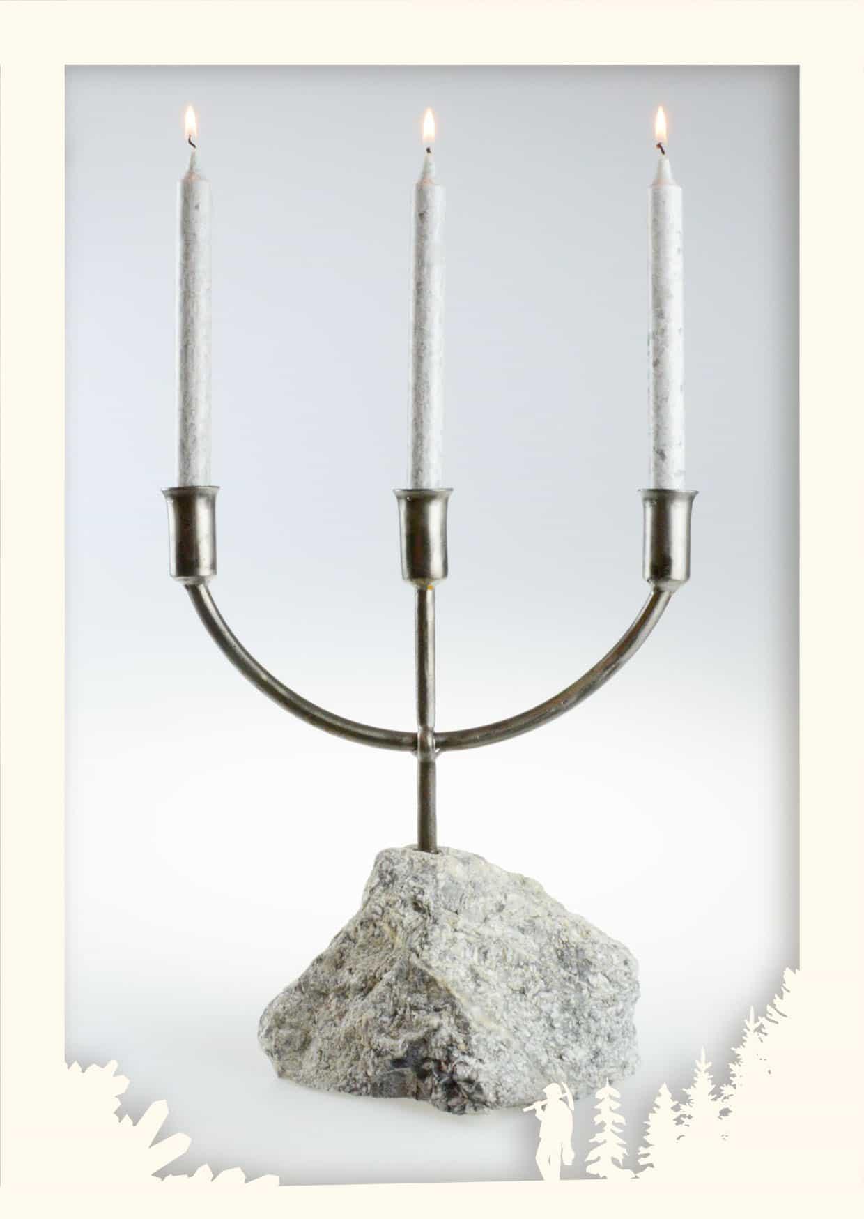 Kerzenleuchter Image