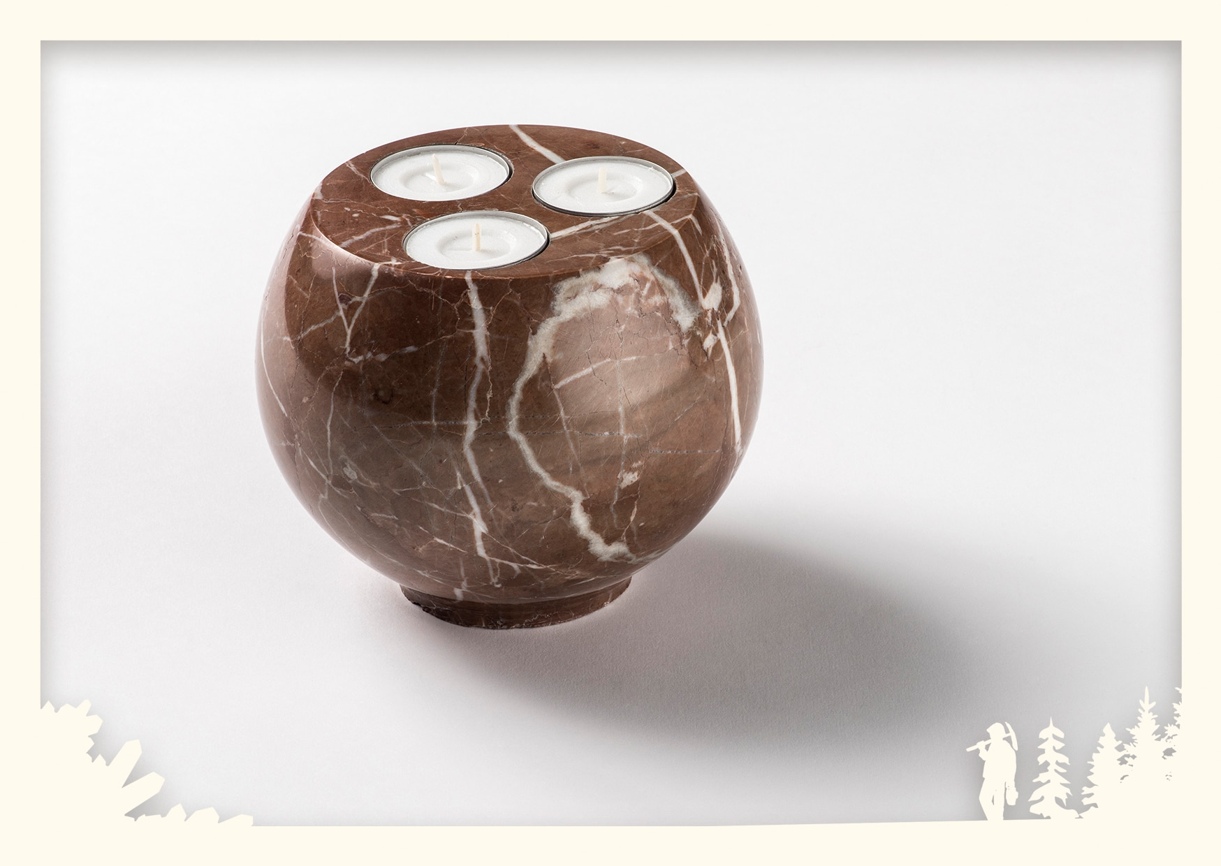Teelichthalter Image
