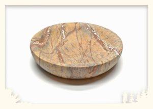 Steinschale