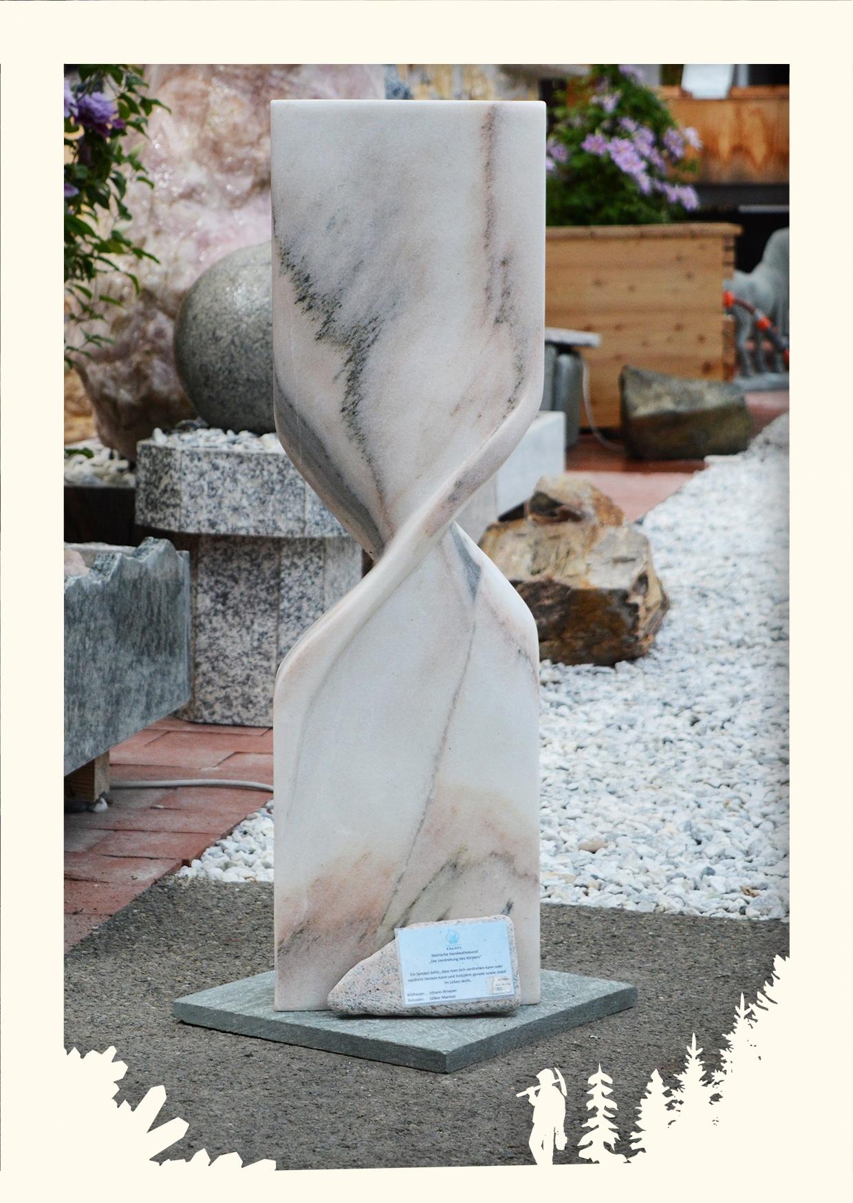 Skulptur