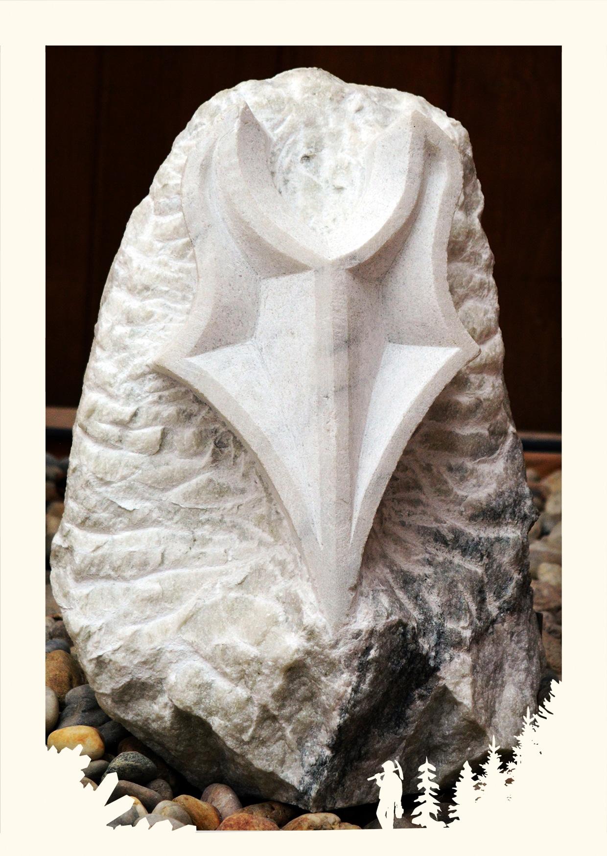 Skulptur Nova Image