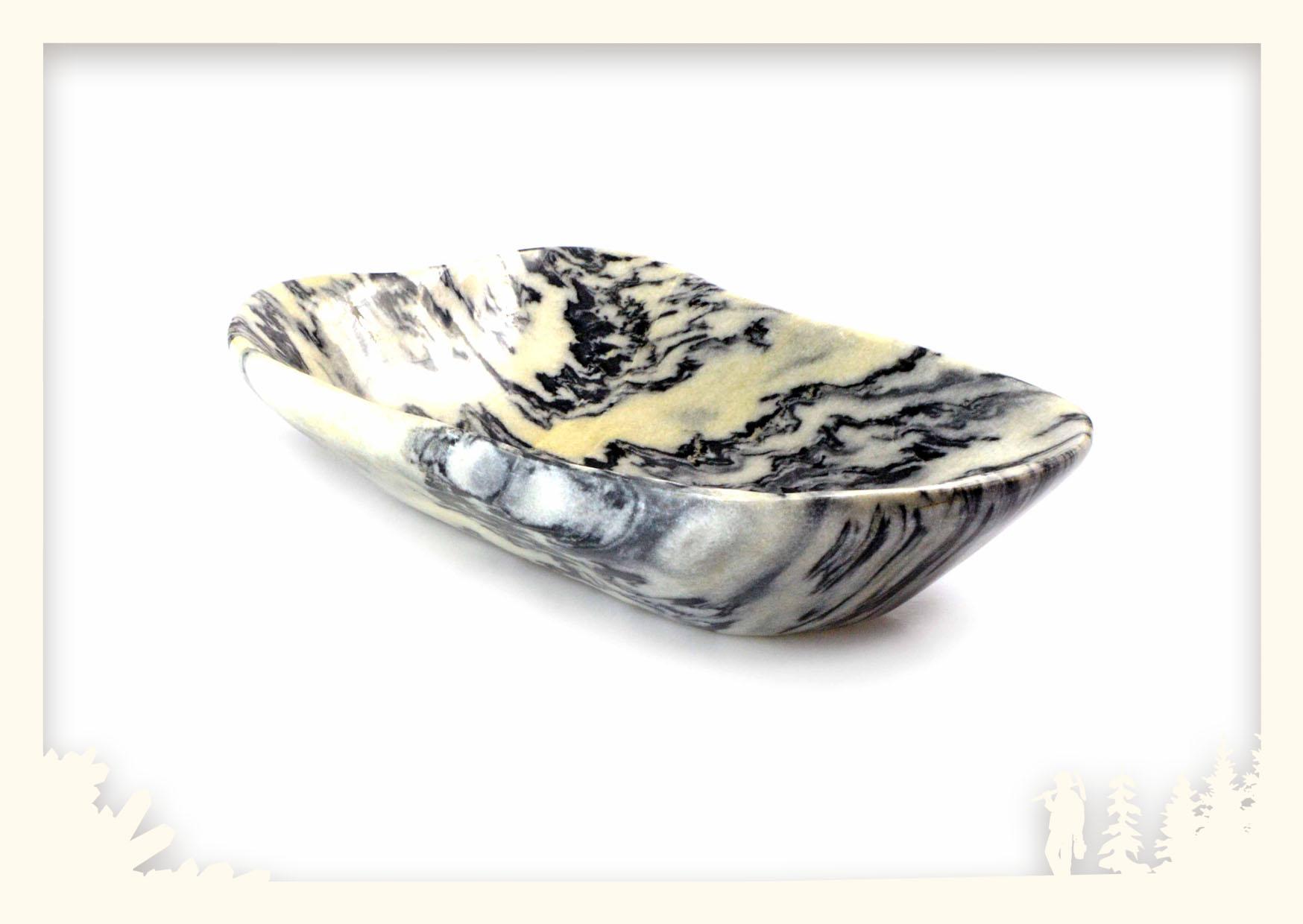 Steinschale Marmor Öblarn Image