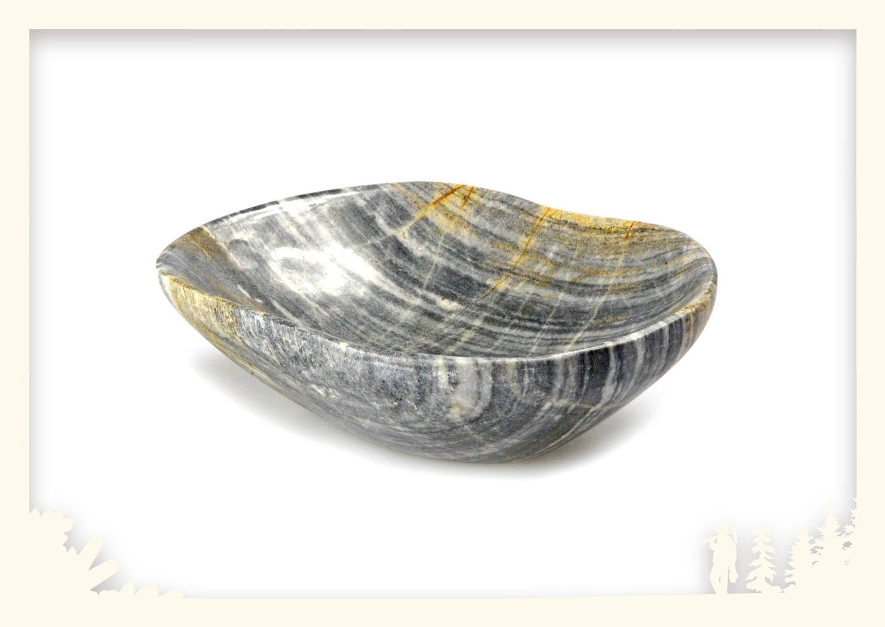 Steinschale Marmor Pölser Image