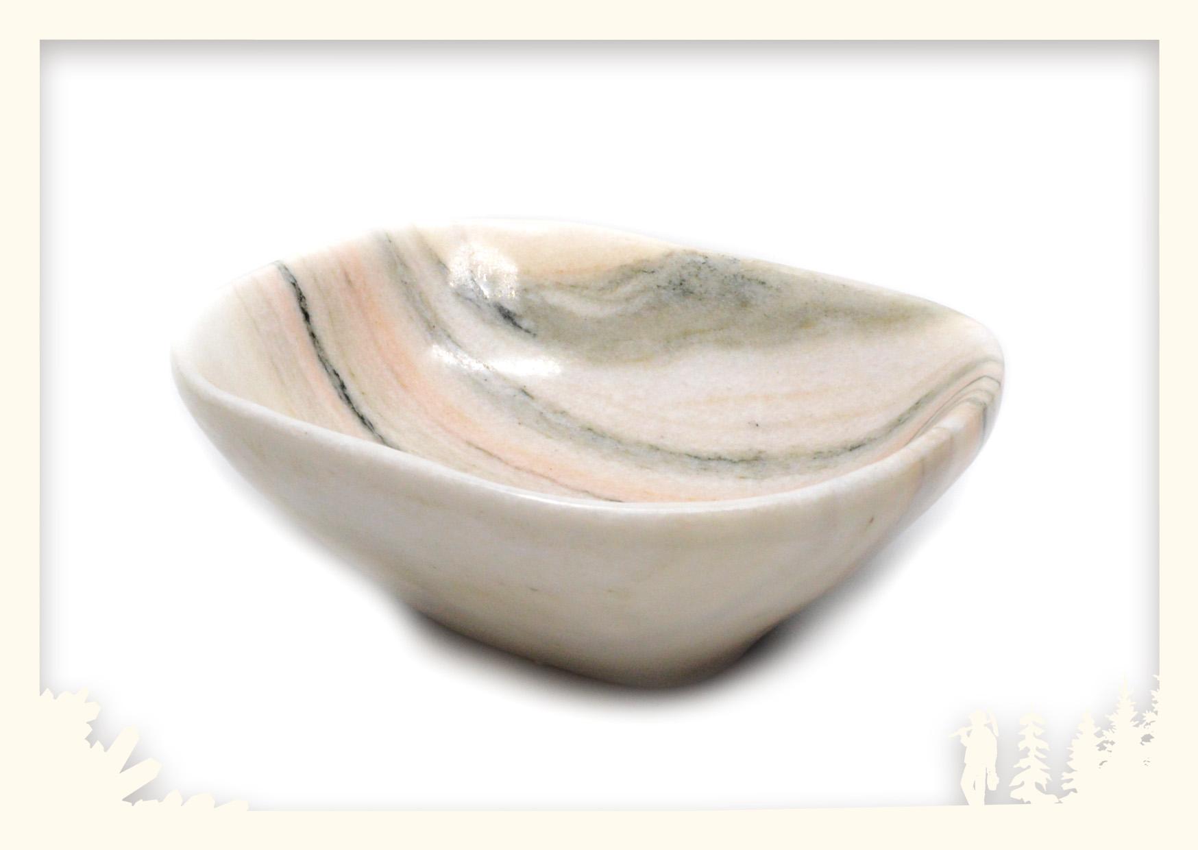 Steinschale Marmor Sölker Image