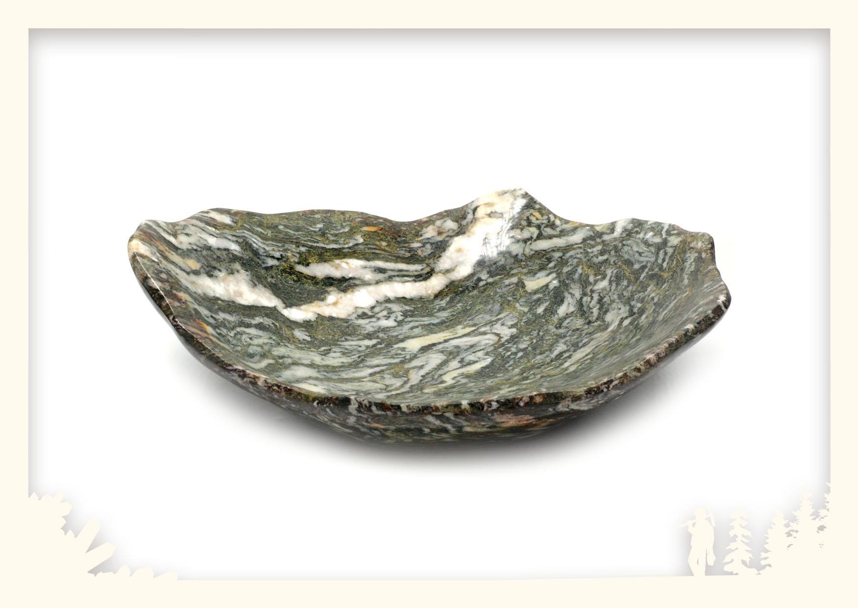 Steinschale Phyllit Image