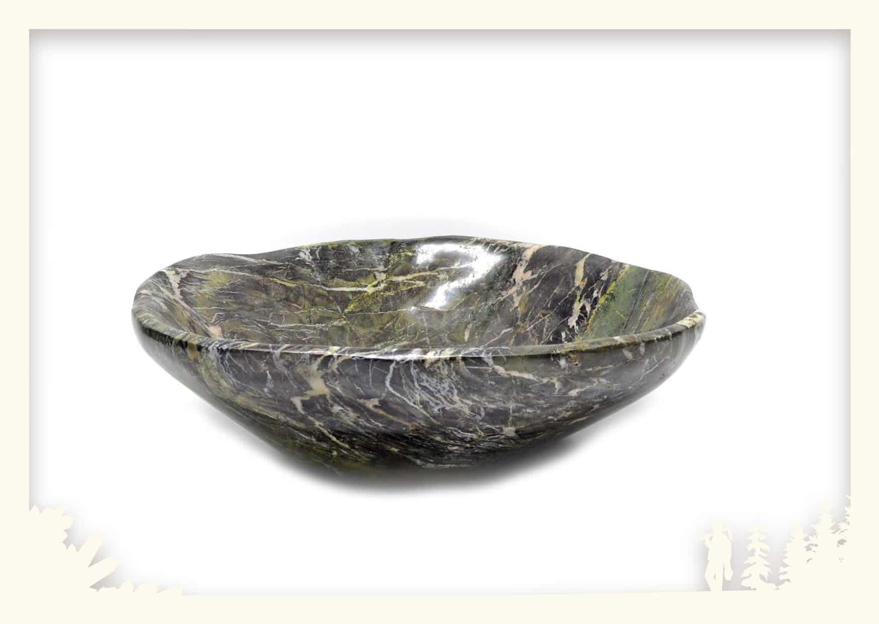 Steinschale Serpentinit Image